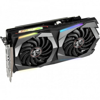 Відеокарта MSI GeForce GTX1660 Ti 6144Mb GAMING X (GTX 1660 TI GAMING X 6G)