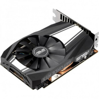 Відеокарта ASUS GeForce RTX2060 6144Mb Phoenix (PH-RTX2060-6G)