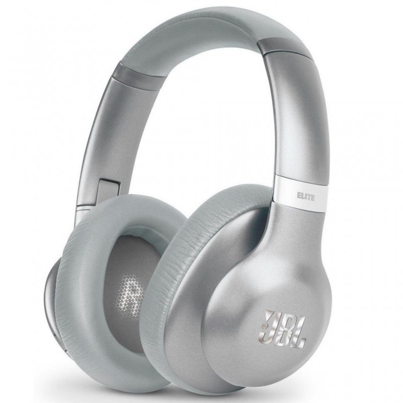 Наушники JBL Everest Elite 750NC Silver (JBLV750NXTSIL)
