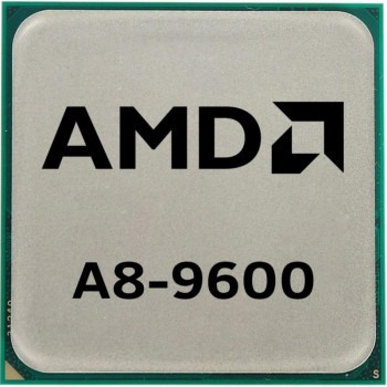 Процессор AMD A8-9600 3.1GHz Tray (AD9600AGABMPK)