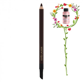 Карандаш для глаз ESTEE LAUDER_DOUBLE WEAR STAY-IN-PLACE EYE PENCIL KREDKA DO OCZU 02 COFFEE 1,2G (887167031265)