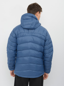 Пуховик Columbia Centennial Creek Down Hooded Jacket 1864496-452