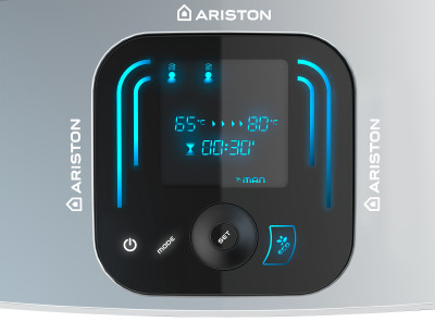ARISTON VLS EVO DRY 50