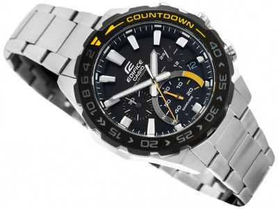 Часы Casio Edifice EFS-S550DB-1A