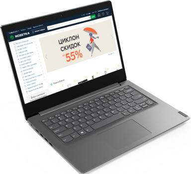 Ноутбук Lenovo V14-ADA (82C6005ERA) Iron Grey