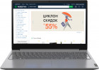 Ноутбук Lenovo V15-ADA (82C7009ERA) Iron Grey - зображення 1