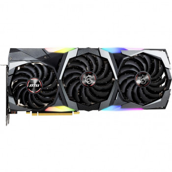 Видеокарта MSI GeForce RTX2070 SUPER 8192Mb GAMING X TRIO (RTX 2070 SUPER GAMING X TRIO)