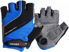 Велоперчатки PowerPlay 5023MEN M Blue (5023MEN_M_Blue)