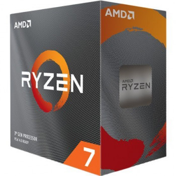 Процесор AMD Ryzen 7 3800XT 3.9GHz 100-100000279WOF s AM4 Box