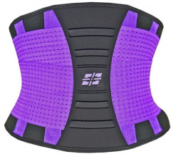 Пояс для поддержки спины Power System Waist Shaper PS-6031 S/M Purple (PS_6031_S/M_Purple)