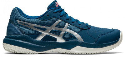 Кросівки Asics GEL-GAME 7 CLAY/OC GS синій c-1044A010-402