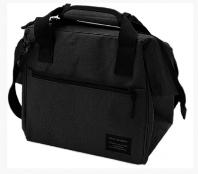 Термосумка HLV YZ3032-BAG-2 Black