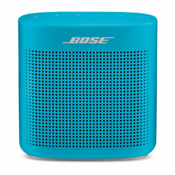 Акустическая система Bose SoundLink Colour Bluetooth Speaker II Blue (752195-0500)