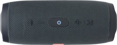 Акустична система JBL Charge Essential Black (JBLCHARGEESSENTIAL)