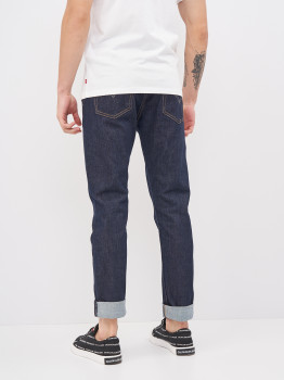 Джинси Levi's 512 Slim Taper Rock Cod 28833-0280