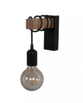 Бра N&B Light Timber SC 1х60W E28 (11991980)
