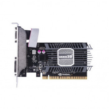 Видеокарта INNO3D GeForce GT730 2048Mb LP (N730-1SDV-E3BX)