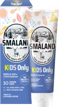 Зубна паста Smaland Mild Fruity Kids Фруктова 80 г (8801046320778)