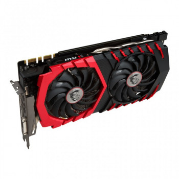 MSI PCI-Ex GeForce GTX 1070 Ti Gaming 8GB GDDR5 (256bit) (1607/8008) (DVI, HDMI, 3 x DisplayPort) (GTX 1070 Ti GAMING 8G) Refurbished