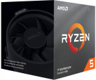 Процесор AMD Ryzen 5 3600XT 3.8 GHz/32MB (100-100000281BOX) sAM4 BOX - зображення 2