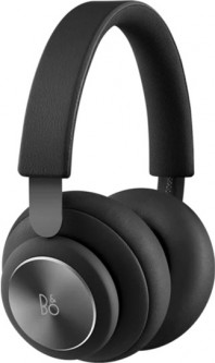 Наушники Bang & Olufsen Beoplay H4 2nd Gen Matte Black (1648201)