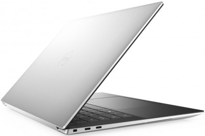 Ноутбук Dell XPS 9500 (X9500F58S5iW-10PS) Platinum Silver