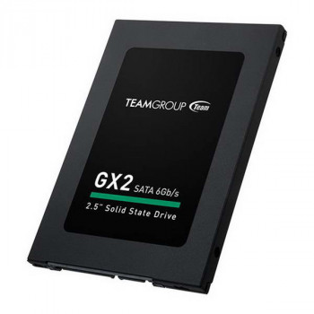 "SSD 512GB Team GX2 2.5"" SATAIII TLC (T253X2512G0C101)"