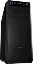 Корпус Modecom Oberon Pro Silent Black (AT-OBERON-PS-10-000000-00)