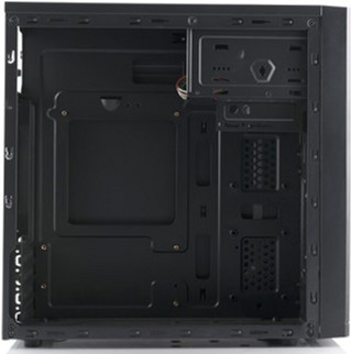 Корпус Logic Concept M4 Black (AM-M004-10-0000000-0002)