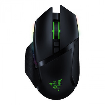 Мышка Razer Basilisk Ultimate Wireless Black (RZ01-03170200-R3G1)