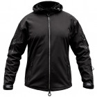 Куртка SoftShell URBAN SCOUT BLACK. XL - изображение 2