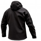 Куртка SoftShell URBAN SCOUT BLACK. XL - изображение 3
