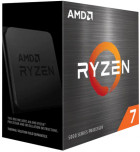 Процесор AMD Ryzen 7 5800X 3.8 GHz / 32 MB (100-100000063WOF) sAM4 BOX