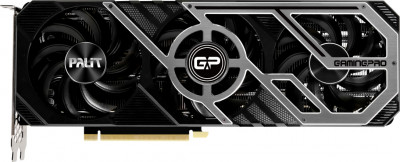 Palit PCI-Ex GeForce RTX 3070 GamingPro 8GB GDDR6 (256bit) (1500/14000) (3 x DisplayPort, 1 x HDMI) (NE63070019P2-1041A)