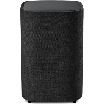 Акустическая система Harman Kardon Citation Sub S Black (HKCITASUBSBLKEU)