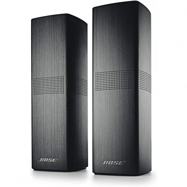 Домашний кинотеатр Bose Surround Speakers 700 Black (834402-2100) - зображення 1