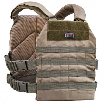 Плитоноска Armoline Plate Carrier COYOTE