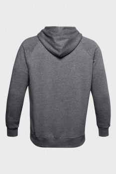 Чоловіче сіре худі UA Rival Fleece Under Armour 1357092-012