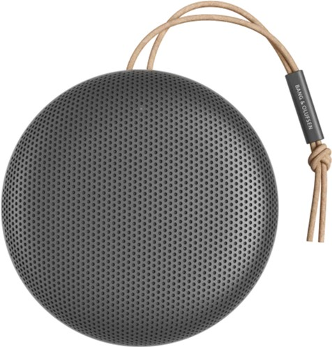 Акустическая система Bang & Olufsen Beosound A1 2nd Gen Black Anthracite (1734002) - изображение 1