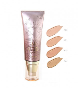 Тональный крем Missha M Signature Real Complete BB Cream SPF25 №21 45 мл