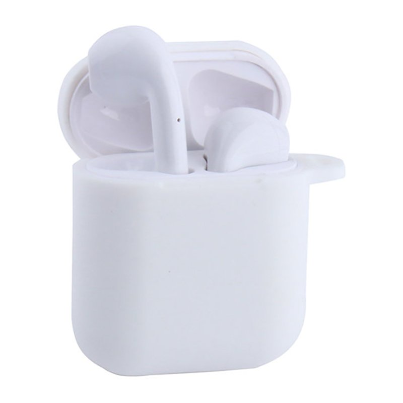 Наушники COTEetCI Air Plus Booth Earphone With Wireless Charger (CS5178-W)
