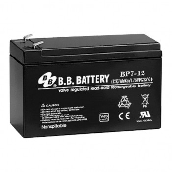 Батарея до ДБЖ BB Battery BP 7.2-12 (BP7.2)