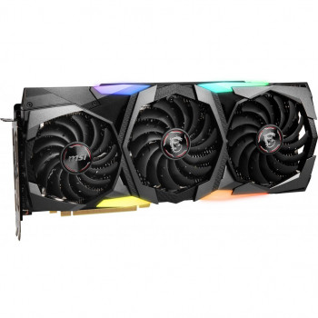 Відеокарта MSI GeForce RTX2070 SUPER 8192Mb GAMING X TRIO (RTX 2070 SUPER GAMING X TRIO)