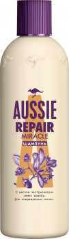Шампунь Aussie Repair Miracle 300 мл (4084500654860)