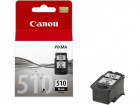 Картридж CANON (PG-510) для CANON Pixma MP240/250/260/270/272/280/490/492/495/MX320/330 (2970B007) Black