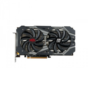 AMD Radeon RX 5600 XT 6GB GDDR6 Red Devil PowerColor (AXRX 5600XT 6GBD6-3DHE/OC)