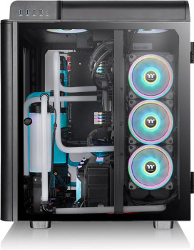 Корпус Thermaltake Level 20 HT Black (CA-1P6-00F1WN-00)
