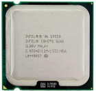 Процесор Intel Core 2 Quad Q9550 2.83 GHz/12M/1333 (SLB8V) s775, tray