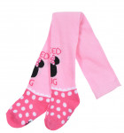 Колготки Disney Minnie HS0730 68-74 см Рожеві (3609084082185)