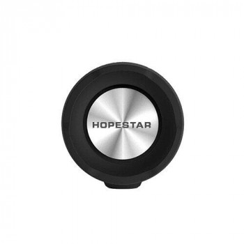Bluetooth-колонка HOPESTAR-H27, StrongPower, c функцией speakerphone, радио, PowerBank, black
